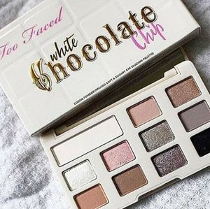 🍫Too Faced White Chocolate Chip palette